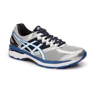 亚瑟士(Asics) 男士轻便鞋 #Silver/Blue