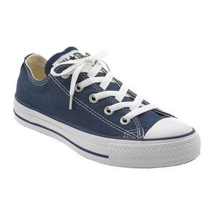 匡威 女士帆布鞋 #Navy
