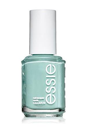 埃西(essie) Nail Color #蓝绿色   caicos #Turquoise & caicos
