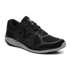 新百伦(New Balance) 85 v1 Walking Shoe  Mens #BlackGrey #Black/Grey