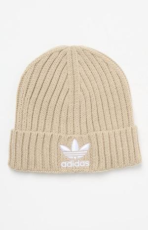 阿迪达斯(Adidas) 帽子 #KHAKI