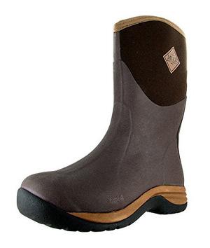 Muck Boot MuckBoots Mens Arctic Commuter Boot #ChocolateSand #Chocolate/Sand