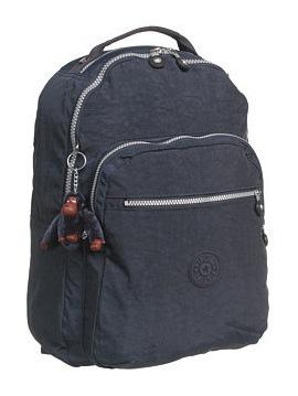 凯浦林(Kipling) 背包双肩包学生包(可放置15寸电脑) #True Blue