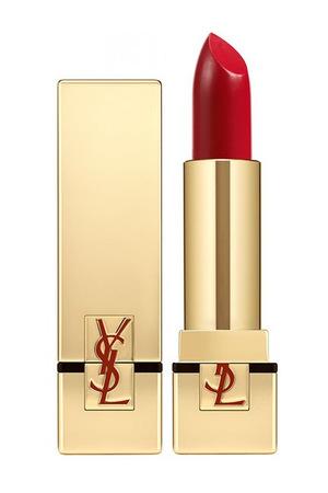 圣罗兰(Yves Saint Laurent) 纯口红-01 Le Rouge