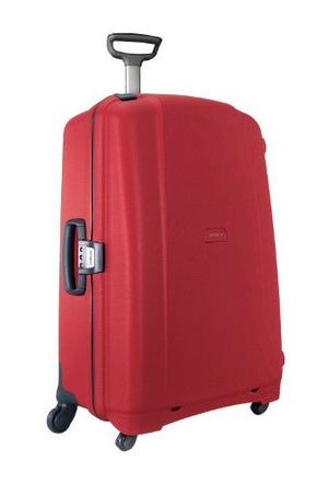 新秀丽(Samsonite) 31寸行李箱 #Red