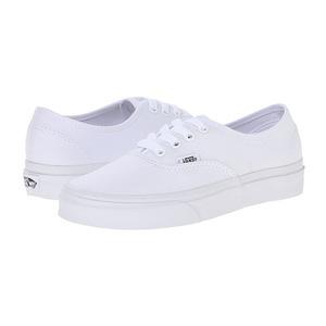 万斯(Vans) 女士休闲鞋 #True White