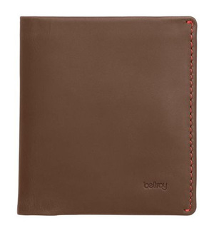Bellroy Note Sleeve 钱包  Mens #Cocoa