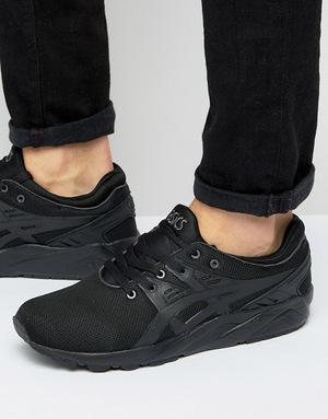 亚瑟士(Asics) 男士休闲鞋 #Black