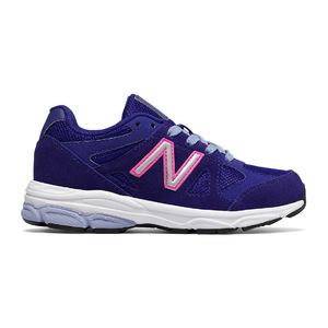 新百伦(New Balance) New Balance 888 #紫色 + 粉红 #Purple with Pink