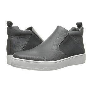 卡尔文·克雷恩 Noble男鞋 #Grey Tumbled Leather