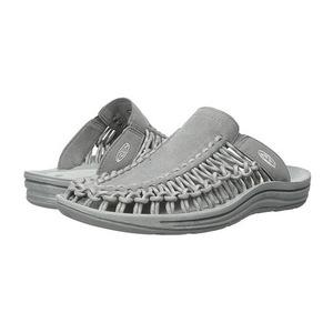 科恩 男士凉鞋 #Gargoyle/Neutral Gray