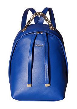 芙拉(Furla) 女士双肩包 #Blue Laguna