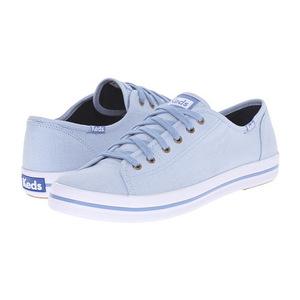 科迪斯 女士帆布鞋 #Blue