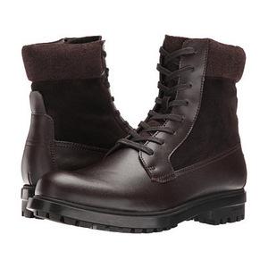 卡尔文·克雷恩 Gable #深褐真皮 #Dark Brown Leather