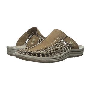 科恩 男士凉鞋 #Dark Earth/Brindle