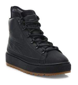彪马(PUMA) 男靴 #Black