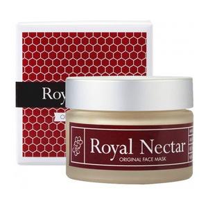 Royal Nectar 【纯天然的自然疗法 深入调整 修护肌肤】皇家蜂毒面膜 50ml
