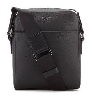 迈克高仕 男士小号旅行袋 #黑色 #Black