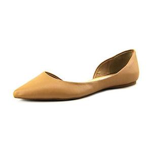 史蒂夫·马登(Steve Madden) 女士平底鞋 #Natural