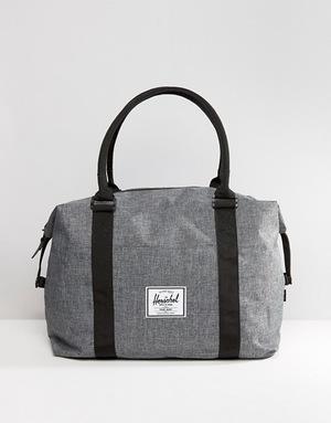 赫歇尔(Herschel Supply) 男士腰包 #Gray