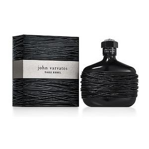 John Varvatos Collection 【烟草x朗姆酒的暗黑革命】Dark Rebel男士香水 125ml
