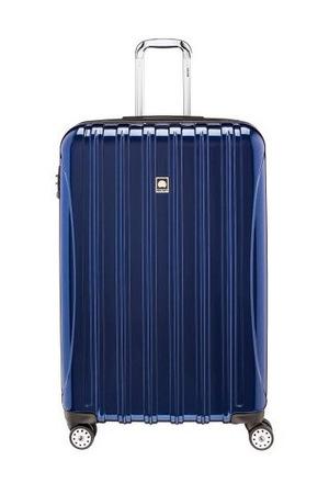 DELSEY Paris 法国大使(Delsey)-Luggage Helium Aero 29寸万向轮行李箱 #Cobalt Blue