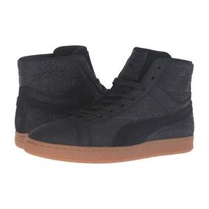 彪马(PUMA) 男士运动鞋 #Black