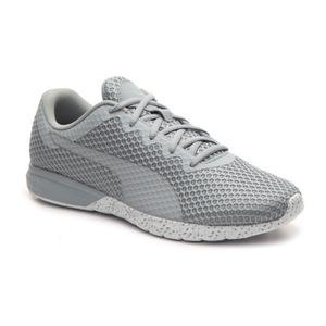 彪马(PUMA) Puma Vigor Mono 运动鞋  Mens #灰色 #Grey