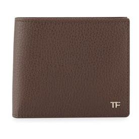 汤姆·福特(Tom Ford) 钱包 #CHOCOLATE