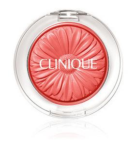 倩碧(Clinique) 花漾胭脂小雏菊腮红 #Peach Pop