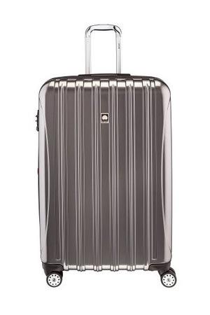 DELSEY Paris 法国大使(Delsey)-Luggage Helium Aero万向轮 29寸行李箱 #Titanium