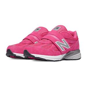 新百伦(New Balance) 幼儿女鞋 #Pink