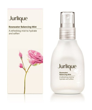 茱莉蔻(Jurlique) Jurlique Rosewater Balancing Mist 50ml