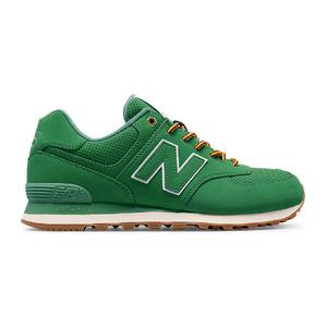 新百伦(New Balance) 男士休闲运动鞋 #Spruce