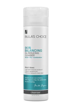 宝拉珍选(Paula's Choice) Paulas ChoicePaulas Choice Skin Balancing OilReducing Cleanser 237ml