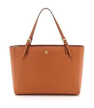 汤丽柏琦 York 搭扣手提袋 #行李箱