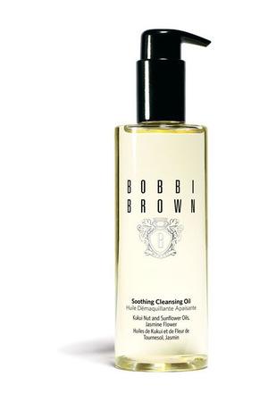"""芭比·波朗(Bobbi Brown) 【""""水""""的质地 """"油""""的卸妆力】清润舒盈洁肤油 200ml"""