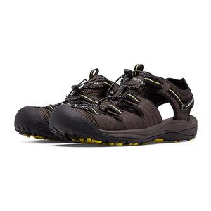 新百伦(New Balance) 男士凉鞋 #Brown