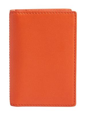 斯卡恩(Skagen) 男士卡包 #Bright Orange