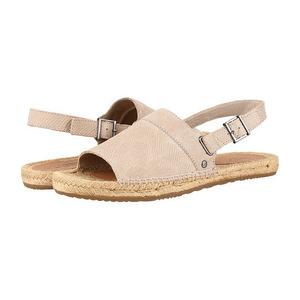 UGG 女士休闲凉鞋 #Horchata