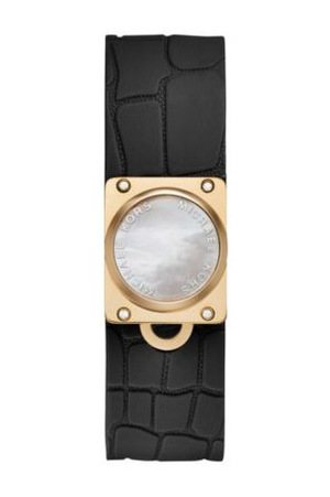 迈克高仕(Michael Kors) 女士手表 Activity Tracker 23x26mm MKA101007