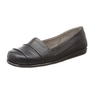 爱柔仕(Aerosoles) 女士休闲鞋 #Black