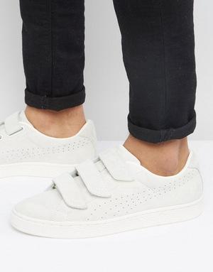 彪马(PUMA) 男士休闲鞋 #White