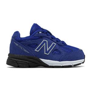 新百伦(New Balance) New Balance 990v4 #UV 蓝色 #UV Blue