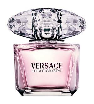 范思哲(Versace) 【粉红性感花香调】晶钻女士淡香水 #2个规格