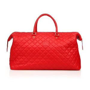 Del Toro 男士行李包 #Red
