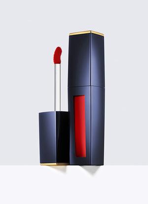 雅诗兰黛(Estee Lauder) (EsteeLauder)-倾慕液态唇膏7ml #320 #Lethal Red