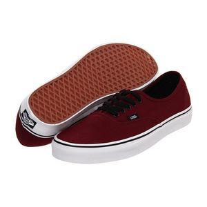 万斯(Vans) 女士休闲鞋 #Port Royale/Black