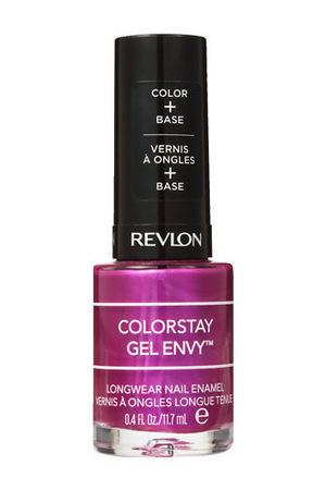露华浓(Revlon) ColorStay Gel Envy Longwear Nail 珐琅 #What Happens in Vegas
